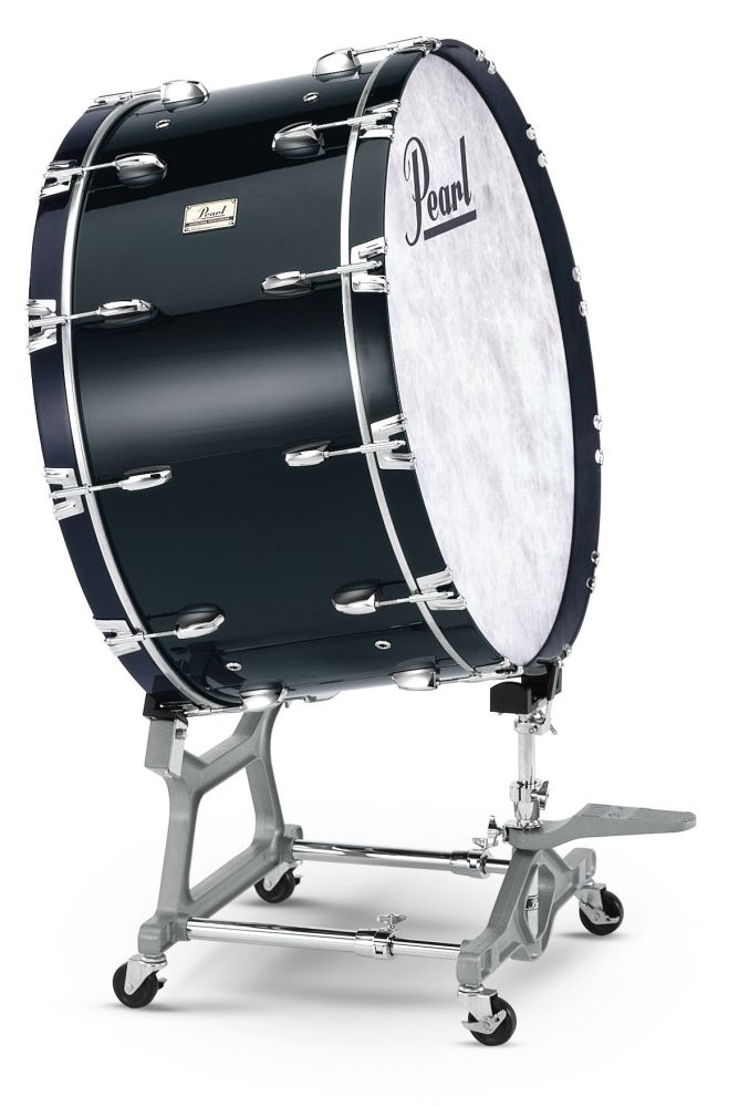 28in Pearl Concert Bass Drum Image