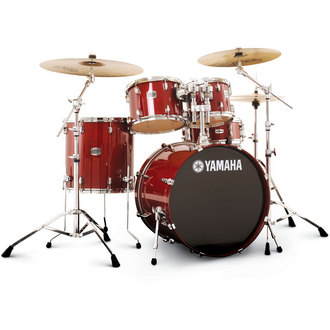 Yamaha Stage Custom Drum Set (Birch) Image