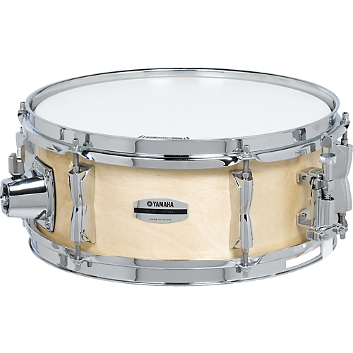 12x5in Yamaha Birch Snare Drum Image