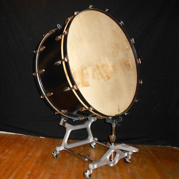 36in Concert Bass Drum Slingerland Image