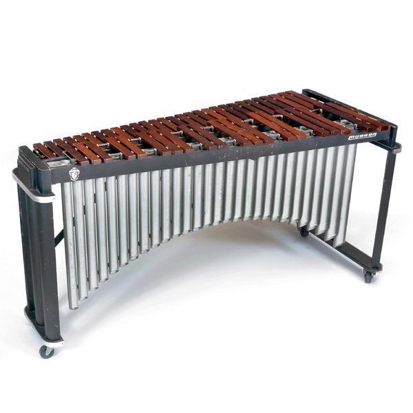 Musser 4.0 octave Rosewood Marimba Image
