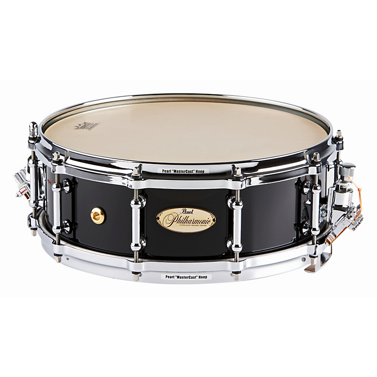"Philharmonic 14""x5"" maple snare drum Image"