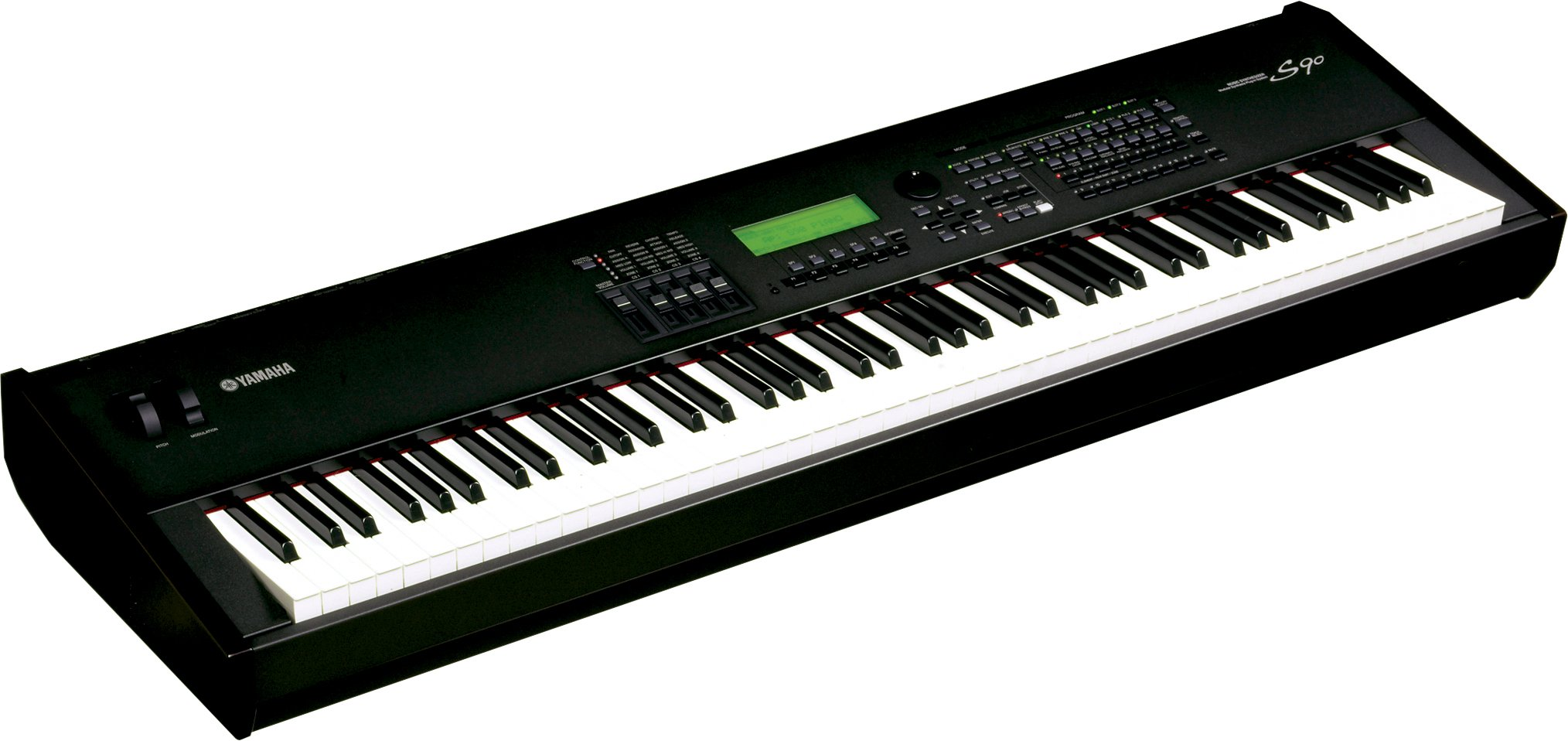 Yamaha S90 Keyboard (88keys) Image