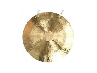 """Wind Gong: 14"""" Wuhan Image"""