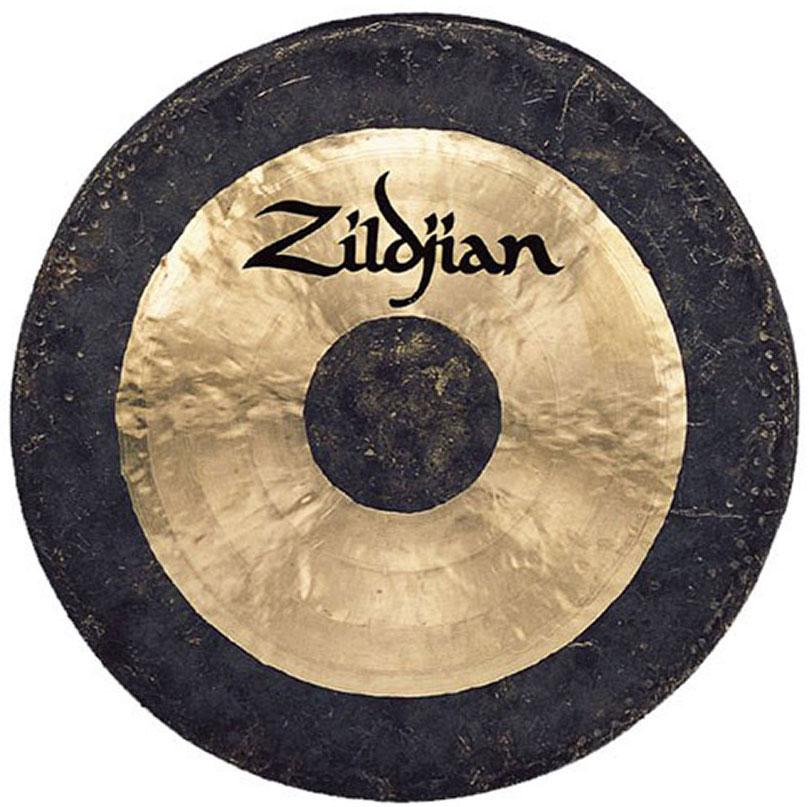 """TamTam: 34"""" Zildjian Image"""