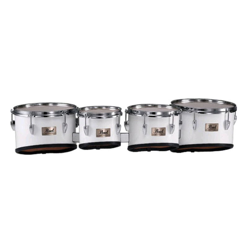 Pearl Marching Tenor Drums Image