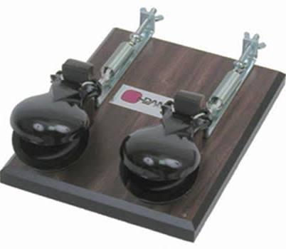 Castanets: Danmar Machine Image