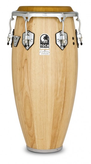 Congas: Toca Custom Deluxe set of 3 Image