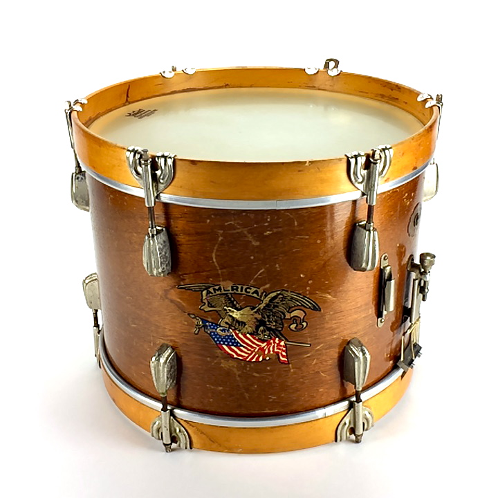 Field Drum: Slingerland 14in Image