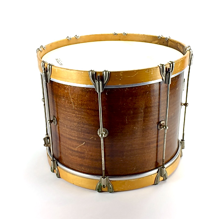 Tenor Drum: Leedy 14in Image