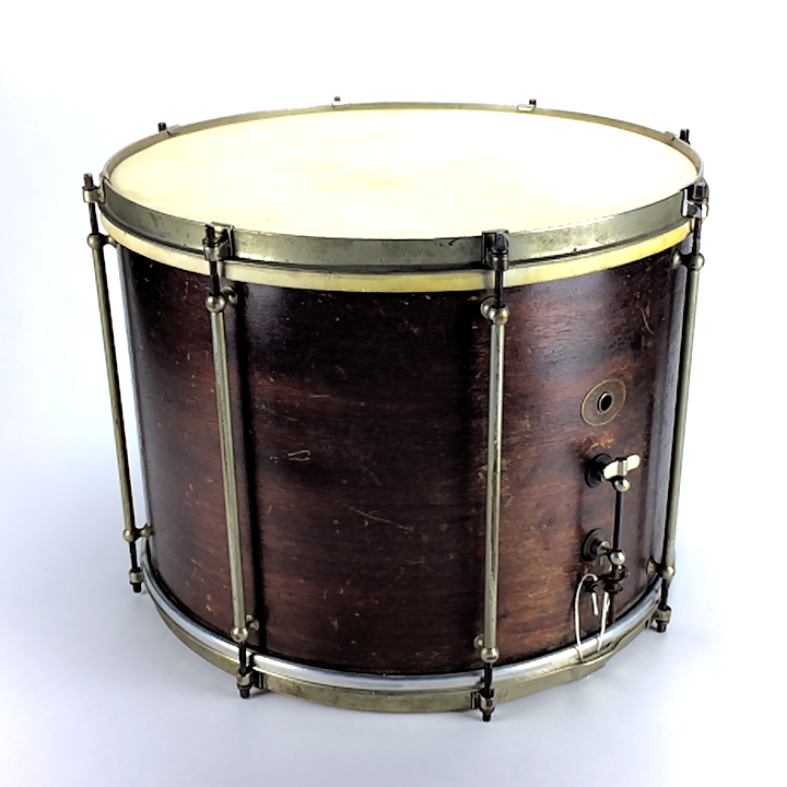 Field Drum (Tenor Drum) 16x12 Image