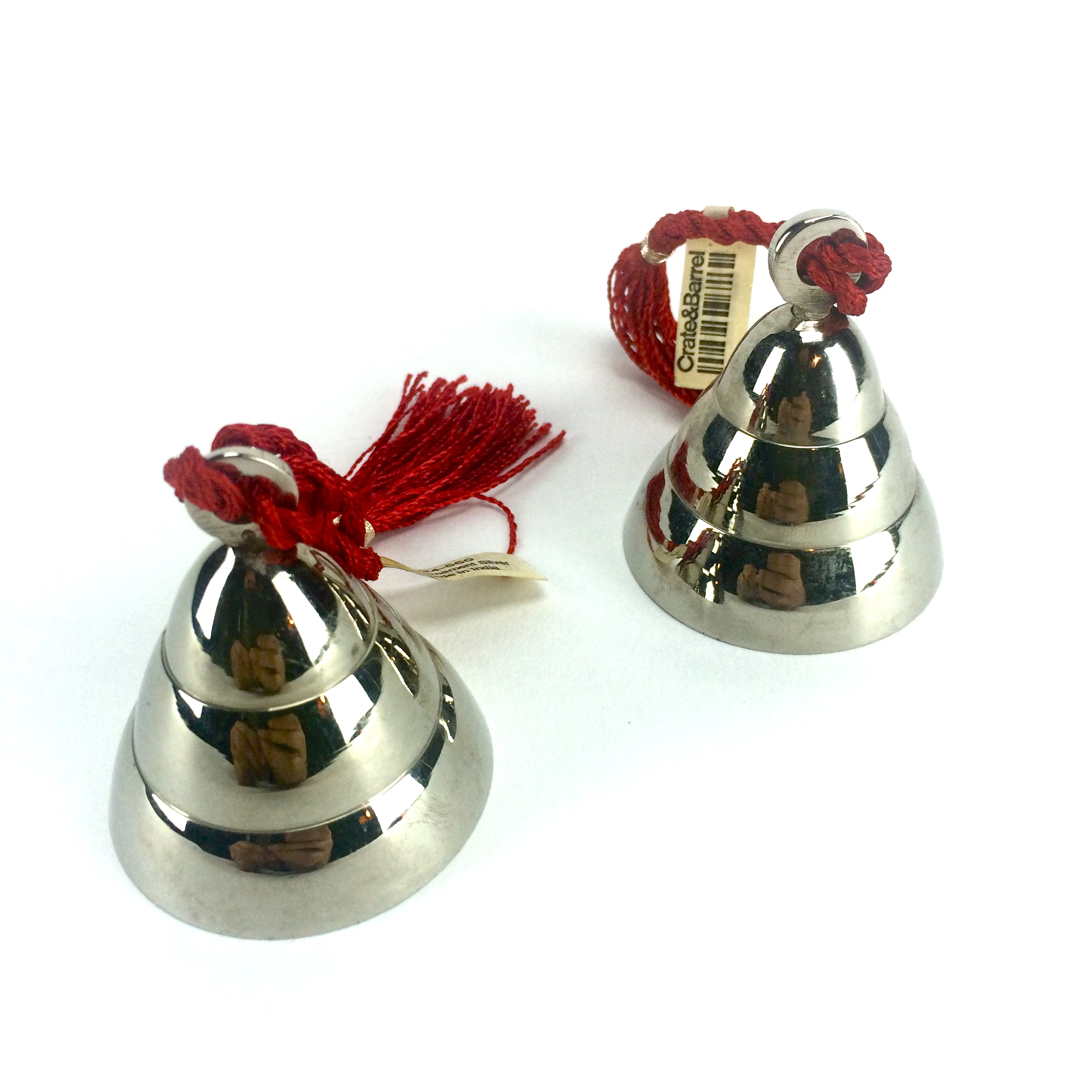 Chrome Bells Image