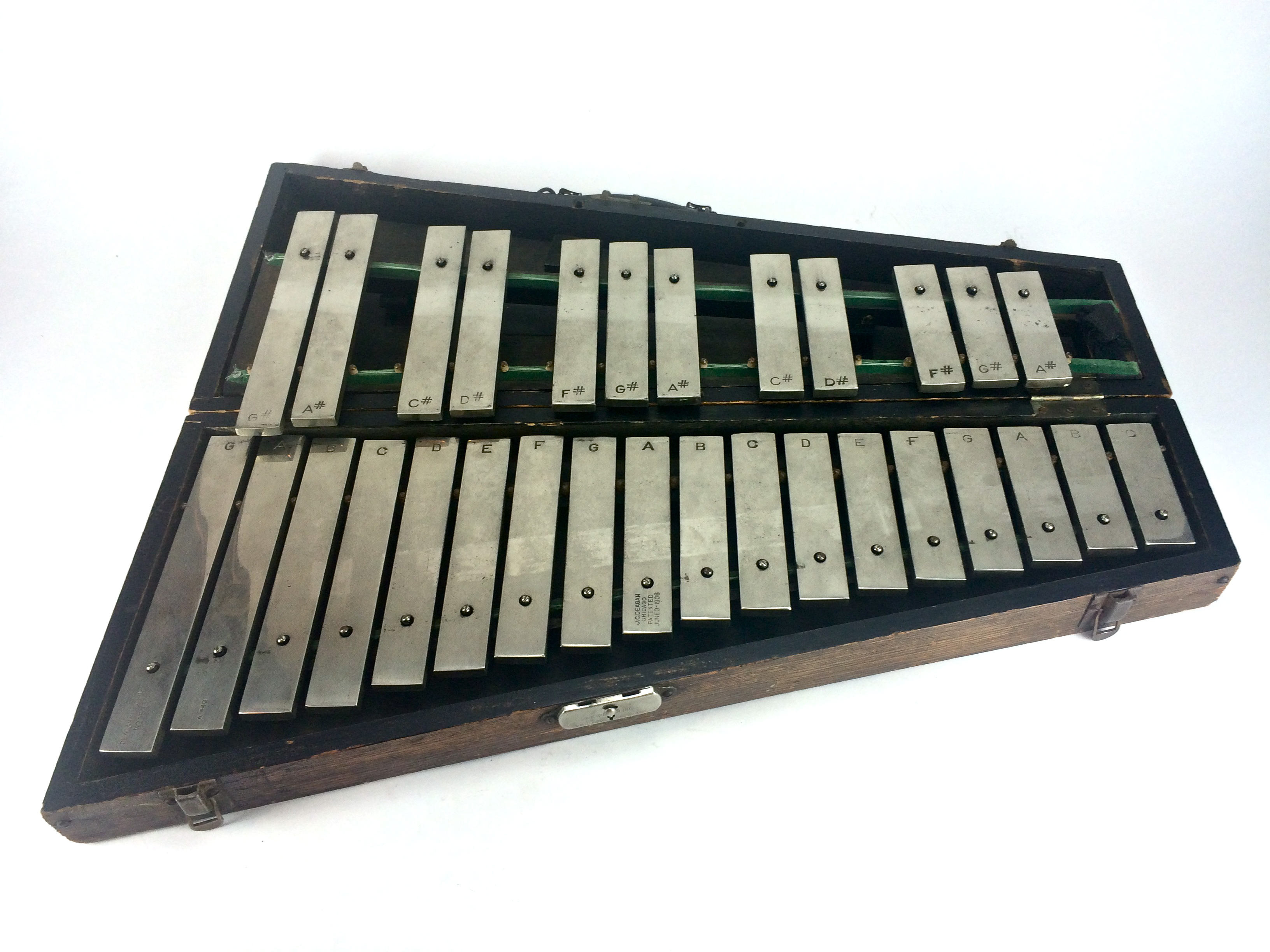 Deagan Special Glockenspiel 2.4o G-C Image