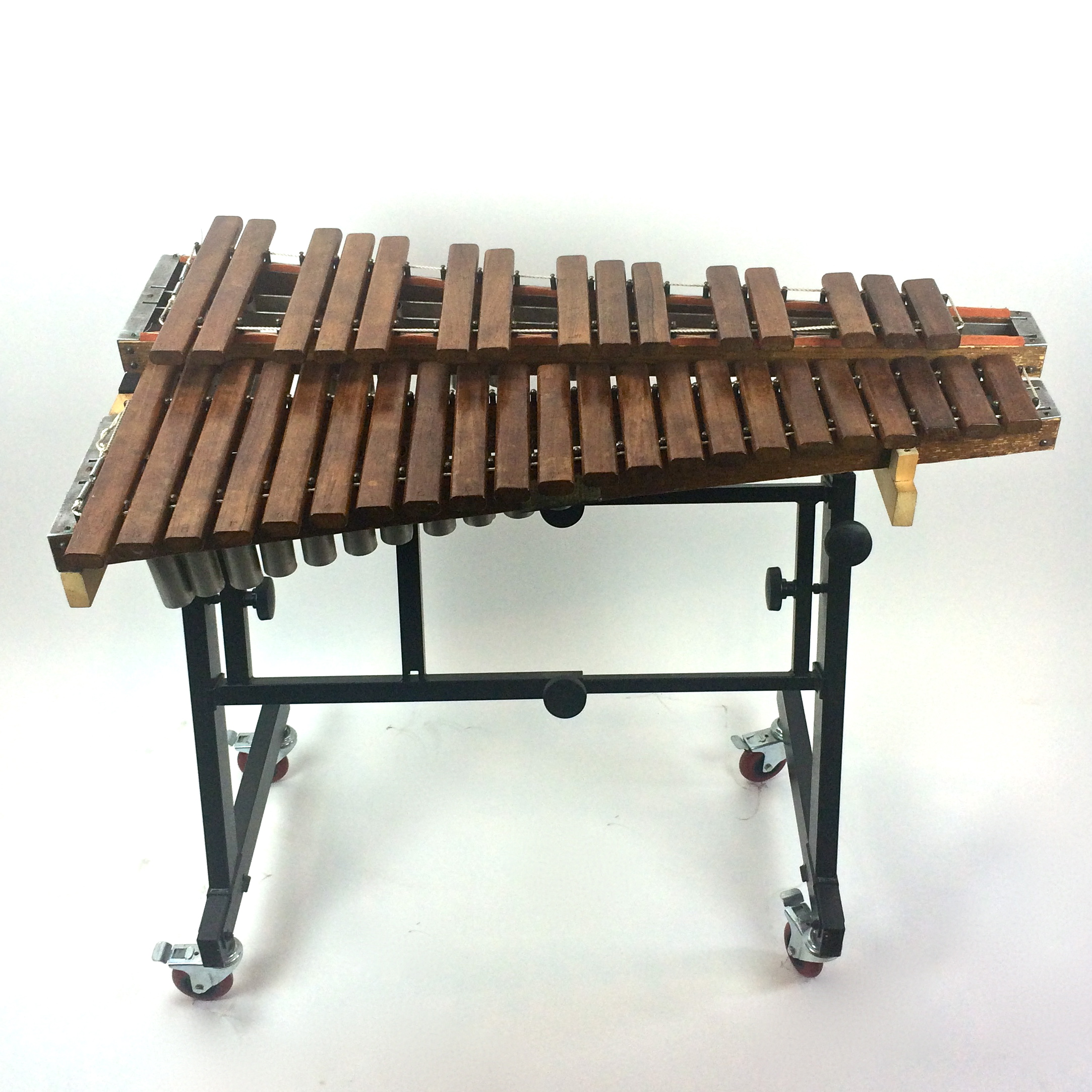 Deagan 3.0 octave Rosewood Xylophone Image