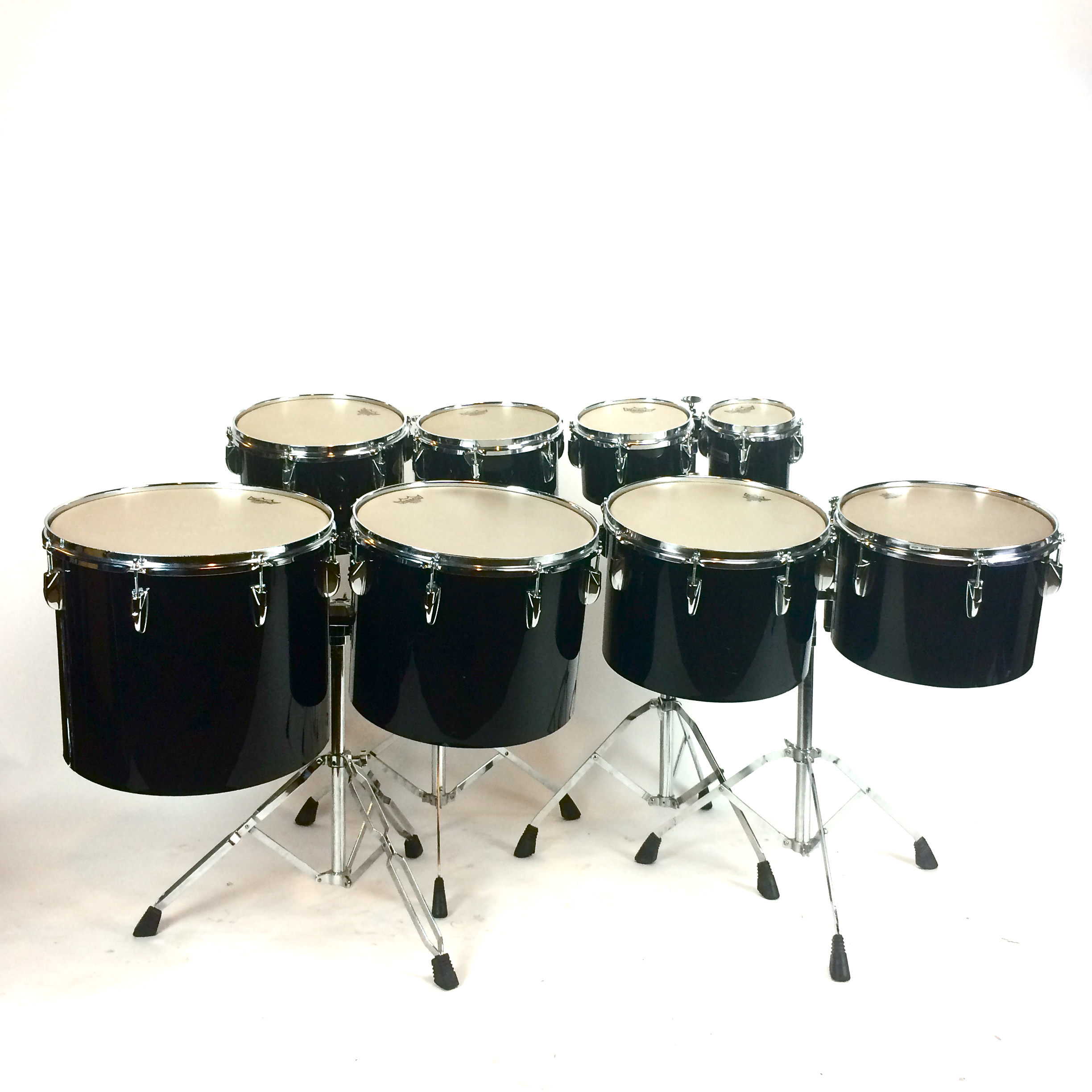 Yamaha Concert Toms (sizes 6in to 16in) Image