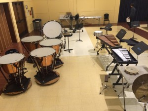 Debut Orchestra Auditions 2015